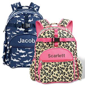 Shop Back to School at Lillian Vernon