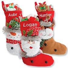 Shop Christmas Stockings