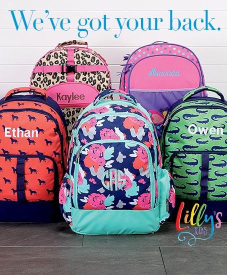 Shop Kids' Backpacks