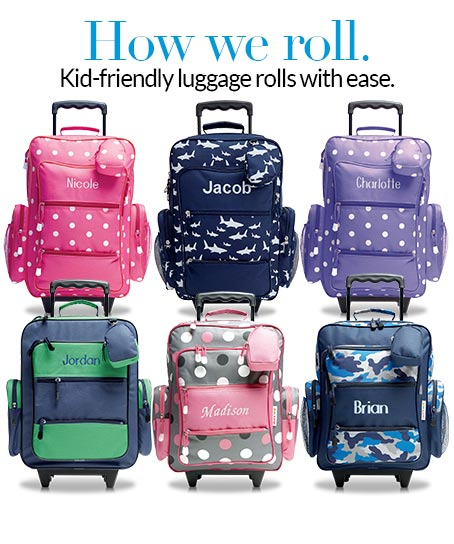 Personalized Backpacks   Kids Bags for School   Lillian Vernon 2082fd0680