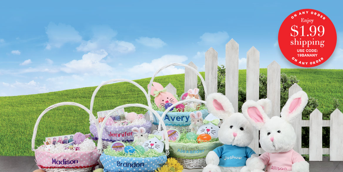 Shop Easter Gifts