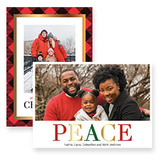 Shop Photo Christmas Cards