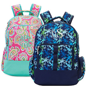 Shop Back to School at Lillian Vernon