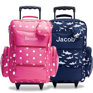 Shop Rolling Luggage