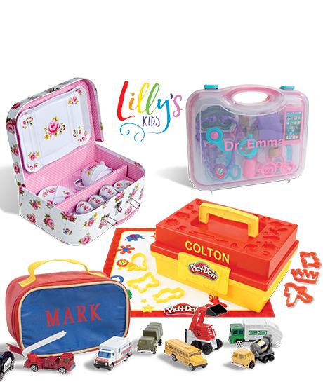 Shop Kid's Toys