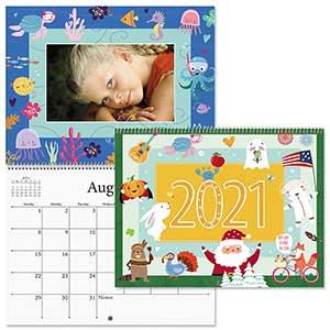 Shop Calendars at Lillian Vernon